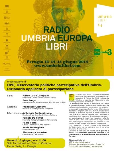 Invito OPP 13 GIU 2014