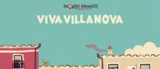 viva villanova banner