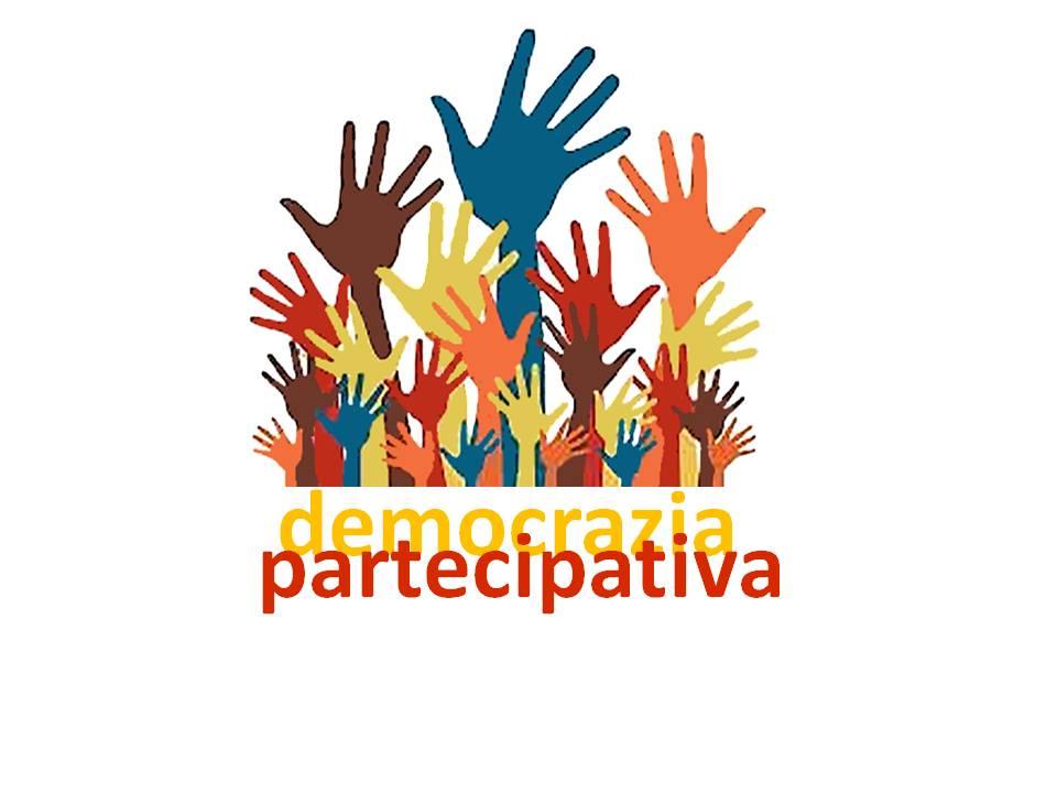 Progetto Democrazia Partecipativa (1/3)