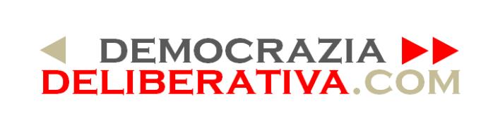 Logo democraziadeliberativa3